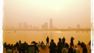 For the second Monday in a row, Shanghai's air has been deemed unfit for human consumption.   Yesterday was declared hazardous, but I was in Nanjing, breathing in their particular...