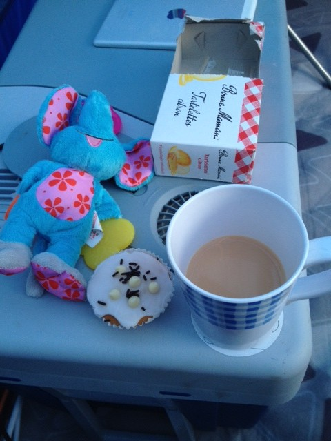tea and toys